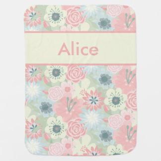Alices personalisierte Decke