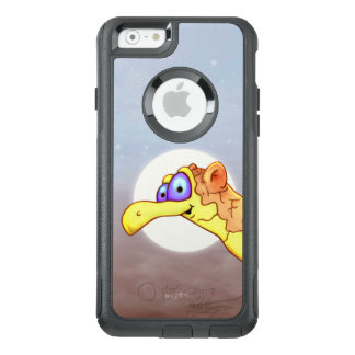 ALIEN Apple iPhone 6/6s COUCOU VOGEL-2   CS OtterBox iPhone 6/6s Hülle