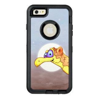 ALIEN Apple iPhone 6/6s COUCOU VOGEL-2 PLUS DS OtterBox iPhone 6/6s Plus Hülle