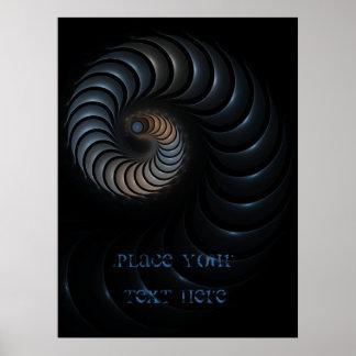 Alien-Arm - A012 Poster