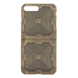 Alien-Artefakt iPhone 7 Plus Hülle