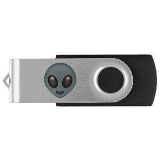 Alien - Emoji USB Stick