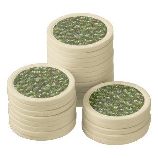 Alien-Haut-Poker-Chips Poker Chips