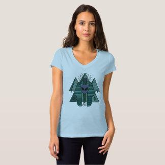 Alien Pharao T-Shirt