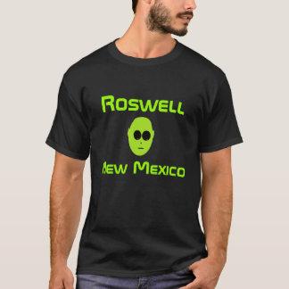 alien, Roswell, New-Mexiko T-Shirt