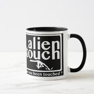 Alien-Touch-Tasse Tasse
