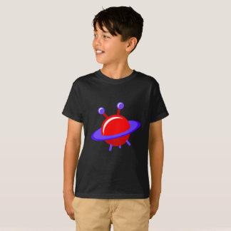 Alienschiff T-Shirt