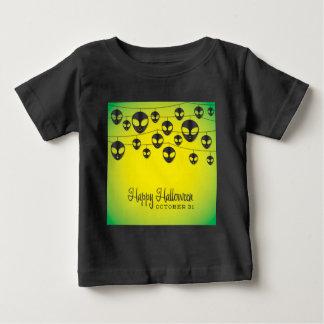 Alienschnur Baby T-shirt