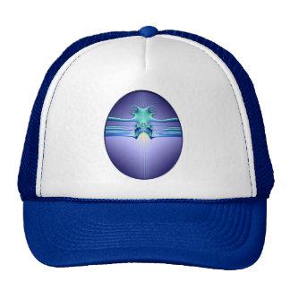 AlienStingray Baseball Cap