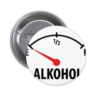 Alkohol Anzeige Seitenblickikone Buttons