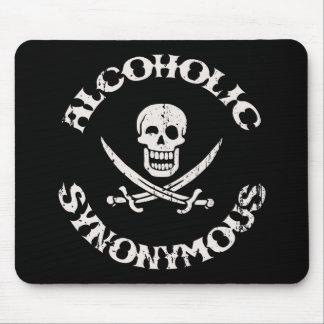 Alkoholiker synonym mousepads