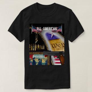 All-Amerikanisch T-Shirt