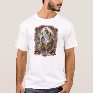 All-Attraktive Paare T-Shirt