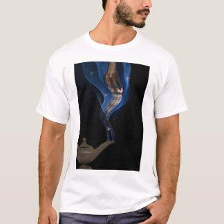 Alladans Lampen-T - Shirt