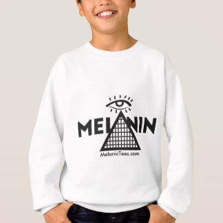 Alle Augen auf Melanin Sweatshirt