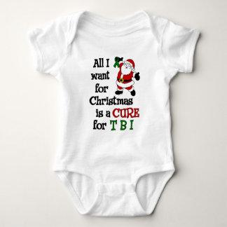 Alle, die ich für Weihnachten… TBI will Baby Strampler