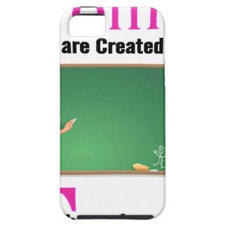Alle Frauen sind geschaffenes Gleichgestelltes, iPhone 5 Schutzhülle