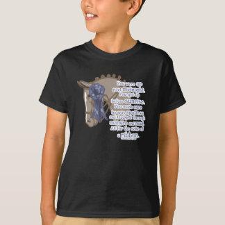 Alle für das Band T-Shirt