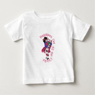 Alle Küken Baby T-shirt