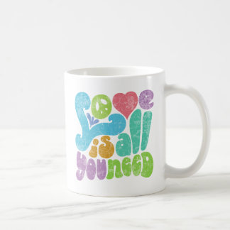 Alle Liebe ist Sie Bedarf II Kaffeetasse