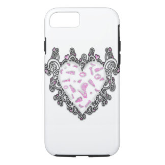 Alle Sachen girly iPhone 8/7 Hülle