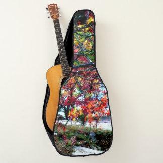 Alle Sachen hell und schön Gitarrentasche