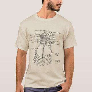 Alle Systeme gehen T-Shirt