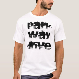 Allee-Antrieb T-Shirt