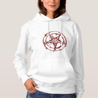 Allee Satani Hoodie