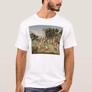 Allegorie des Gerichtes von Isabella d'Este T-Shirt