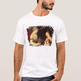 Allegorie des verheirateten Lebens T-Shirt
