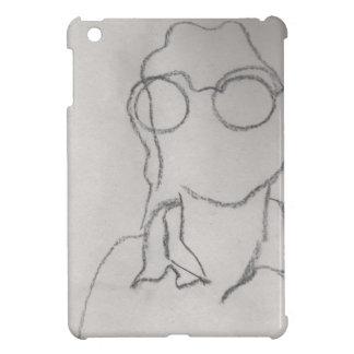 Allein durch Laila Cichos iPad Mini Hülle