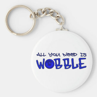 Aller, den Sie benötigen, ist Wobble DUBSTEP BASS Schlüsselbänder