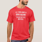 Aller i-Sorgfalt ist ungefähr Widerstand-laufender T-Shirt