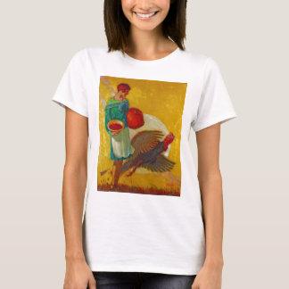 Alles aber der Truthahn T-Shirt