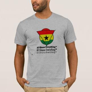 Alles Ghana alles T - Shirt