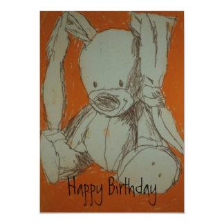 Alles Gute zum Geburtstag 12,7 X 17,8 Cm Einladungskarte