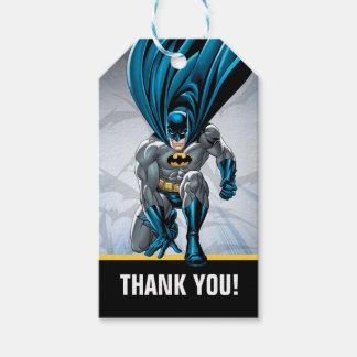 Alles Gute zum Geburtstag Batmans | Geschenkanhänger