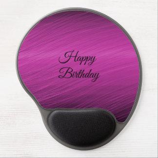 Alles Gute zum Geburtstag Gel Mouse Pads