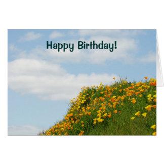 Alles Gute zum Geburtstag! Gruß Karten-einzigartig