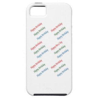 ALLES GUTE ZUM GEBURTSTAG HappyBirthday iPhone 5 Cover