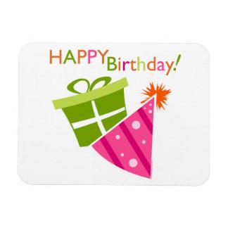 Alles Gute zum Geburtstag Magnet