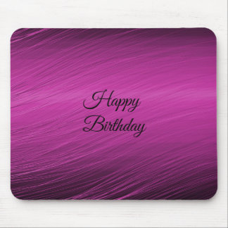 Alles Gute zum Geburtstag Mousepads