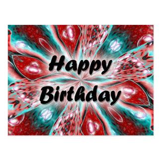 Alles Gute zum Geburtstag Postkarten
