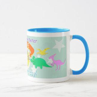 Alles Gute zum Geburtstag sind Sie super Tasse