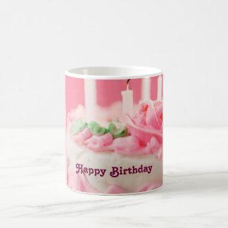 Alles Gute zum Geburtstag Tasse