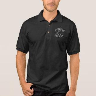 Alles- Gute zum Geburtstagbaby Jesus - Polo Shirt