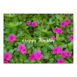Alles- Gute zum Geburtstagchristliche Karten-Rosa