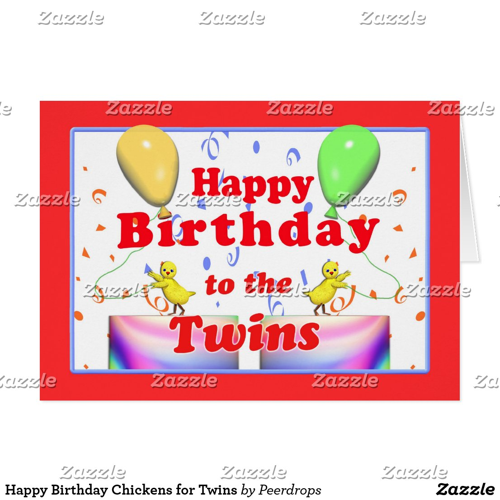 Geburtstag Zwilling