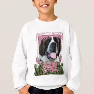 Alles- Gute zum Geburtstagmamma - Bernhardiner - Hemden